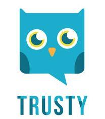 Swap-Swap is lid van Trusty - Swap-Swap est membre de Trusty