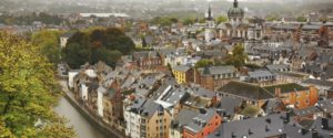 que faire à Namur?