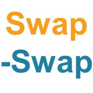 Logo Swap-Swap