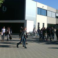 École d'enseignement général à Zonhoven (Limbourg/BE) cherche école pour échange